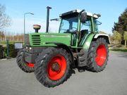 Fendt 311 LSA Traktor Turbinenkupplung