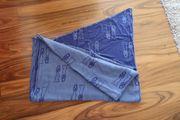 Didymos Tragetuch jeansblau Gr 3