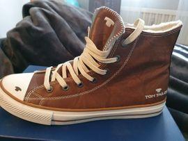 Tom Tailor Sneakers: Kleinanzeigen aus Nürnberg Mögeldorf - Rubrik Schuhe, Stiefel