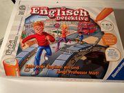 TipToi Spiel Die Englisch-Detektive