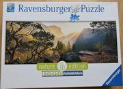 Ravensburger Puzzle 1000 Teile nature