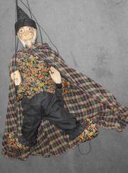 Marionette - Zauberer