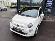 Fiat 500 Hybrid - Lounge - Garantie