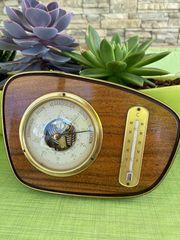Barometer Antik aus den 60ern