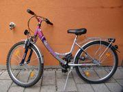 Marken Jugendrad Condor 24 Zoll