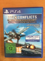 PS4 Spiel Airconflicts