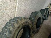 Unimog Reifen für U 1300