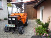 Holder Kompakttraktor Park 22
