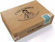 COLUMBO Zigarrenkiste 1-11 Komplette SERIE