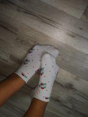 Söckchen Socken