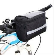 Fahrradlenker Tasche