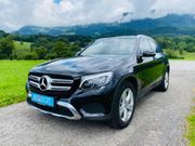 Mercedes GLC 220d 4Matic Exclusiv