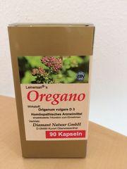 Homöopathisches Mittel Origanum Vulgare D3