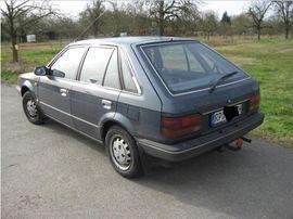 Oldtimer Mazda BF 1700 Diesel: Kleinanzeigen aus Limburgerhof - Rubrik Oldtimer, Youngtimer