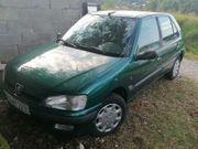 Peugeot 106 1 1 Gebraucht