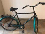 Herren Fahrräder Hercules - 28 Zoll
