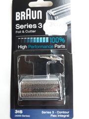 Braun Rasierer Series 3 Foil