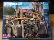 Raubritterburg 4866 von Playmobil