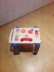 Kinderspieltisch Spielzeug