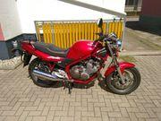 Yamaha XJ600N 48PS - A2 Geeignet -