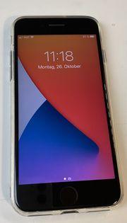 Iphone 7 128 GB schwarz