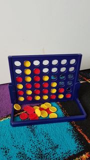 Spiel 4 gewinnt 3