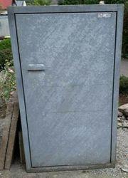 Müllschrank Gerätebox Betonbox Mülltonnebox