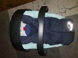 Babyschale Cybex aton: Kleinanzeigen aus Lampertheim Hofheim - Rubrik Autositze
