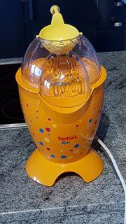 Popcornmaschine für Kinder
