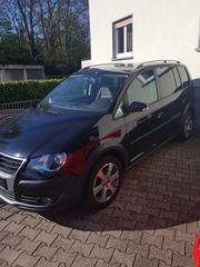 VW Touran zu verkaufen