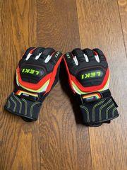 LEKI Worldcup Race Flex Handschuhe