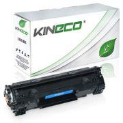 Kineco Toner kompatibel zu HP