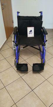 Rollstuhl Bischoff Bischoff Pyro Light