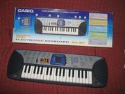 KEYBOARD CASIO SA-67