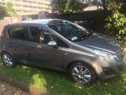 Verkaufe Opel Corsa D neuwertig