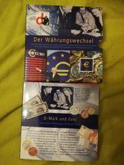Deutschland - zum Währungswechsel 2002 von