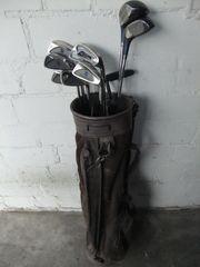 Golfschlägerset