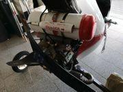 Wankel Flugmotor Aixro XF40