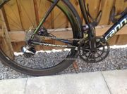 Cannondale Synapse Team Dura Ace