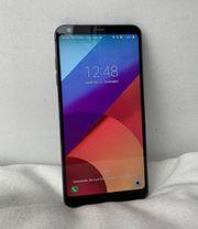 LG G6 Smartphone ohne Simlock - Sehr