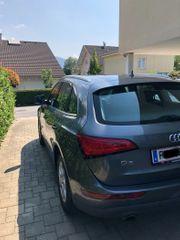 Audi Q5 2013 11 XENON