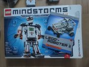 LEGO Mindstorms NXT 2 0 -