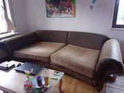 Big Sofa der Marke Gutmann