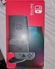 Nintendo Switch Top-Zustand