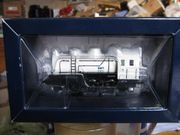 Liliput L103040 Dampfspeicherlok OMV neu