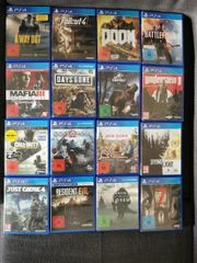 Ps4 days gone far cry