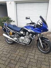 Yamaha XJR 1300 RP10 Deep