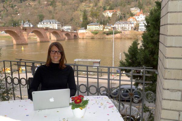 Französisch Unterricht online per Skype