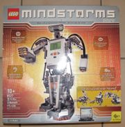 Lego Mindstorm NXT und Education