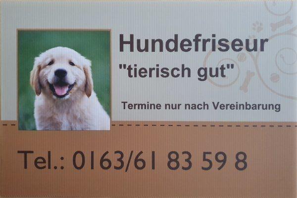 Hundefriseur Mannheim und Umgebung
